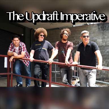 The Updraft Imperative