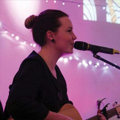 Esther Jamieson
